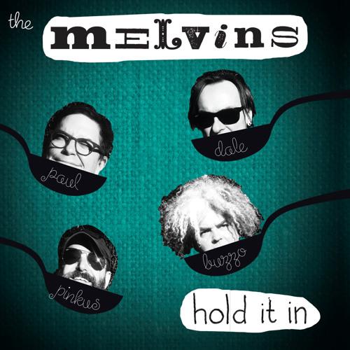 Melvins - Brass Cupcake