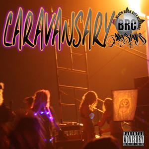 Right Now - BRC Allstars(ft. Adisa Mckenzie, L. Cooper)