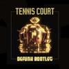 Flume x Lorde - Tennis Court (Defunk Bootleg)+ hip hop acapella
