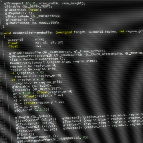 Codebase Of Babel