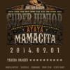 Mamacita-Super Junior (chorus... with Na's...cuz the lyrics aren't out yet)