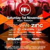 FEARFEST-14 @ MAGNA 01/11/14 - Mix By Jamie Duggan
