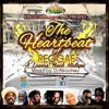 KGN ALLSTARS - THE HEART BEAT OF REGGAE (A LOVER'S ROCK MIXTAPE) (MIXED BY DJ RIKOCHEY)