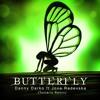 Danny Darko - Butterfly (feat. Jova Radevska) [Tontario Remix]