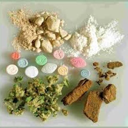 Funďo - Narcotics