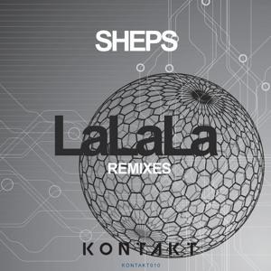 LaLaLa (FRZN Remix) by Sheps