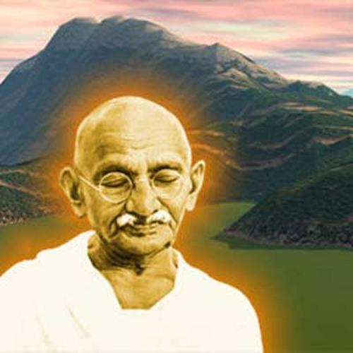 dream of mahatma gandhi