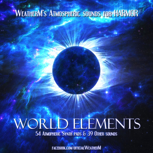 World Elements all demo tracks