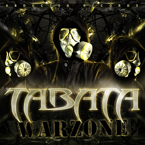 Tabata - Infiltrate [Abducted Records] ( out September 8, 2014 )