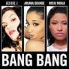Bang Bang Jessie J, Ariana Grande, Nicki Minaj 3D Audio
