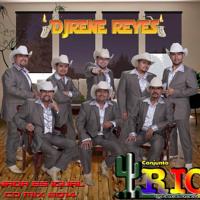 DjRene Reyes-Conjunto Rio Grande CD Mix 2O14 [Nada Es Igual]