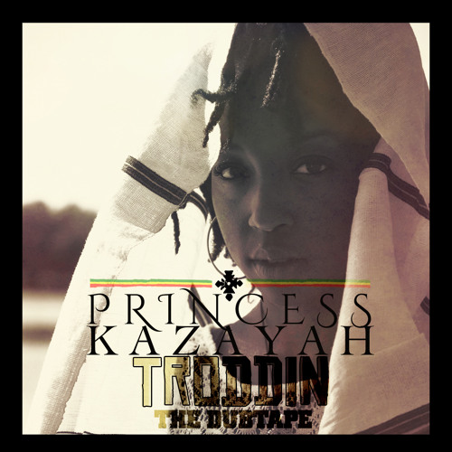 Princess Kazayah – Grace of JAH (Yabby You)
