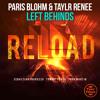 Paris Blohm vs. Sebastian Ingrosso & Tommy Trash - Left Behinds vs. Reload (Hardwell Mashup)