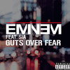 Eminem - Guts Over Fear *Instrumental*