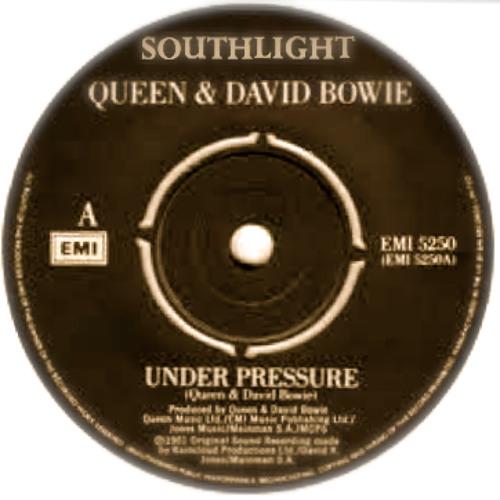 Under Pressure - Southlight Vs Queen & David Bowie