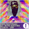 ƱZ - Trap Quest Mix For Annie Nightingale (23.08.2014)