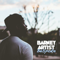 Barney Artist Lonely Place Artwork