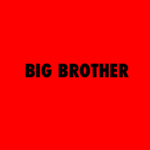 10) Big Brother (David Bowie - Revisited by Enrique Seknadje)