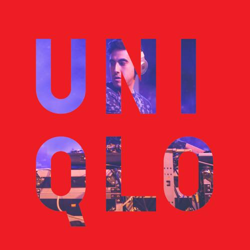 Live At UNIQLO (8.17.14)