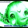 MORYA RE - MARATHI MIX - DJ ANIL BRD MIX - FULL TG