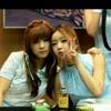 A Pink Fairytale Love Cover Riska Ft Sausan Riska (Eunji Chorong Bomi) yg laen sausan