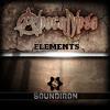 Apocalypse Elements - Brad Jerkins - Element Of Time