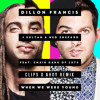 Dillon Francis & Sultan and Ned Shepard - When We Were Young (Clips X Ahoy Remix) [FREE DOWNLOAD!]