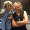 heat meets Keith Lemon