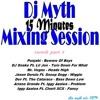 Download Dj Myth Mixing Session Twerk Part 1 Mp3