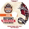 Defcon1 Mix 2014 - Mixed By DJ Gizmo