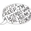 Creep - Radiohead Cover.