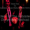 Jesse Kiis Vs SHM & Knife Party - Heist Of The Antidote (Alesso Bootleg) (Jorge Santalla Reboot)