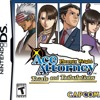 Phoenix Wright Ace Attorney - Trials and Tribulations - Godot ~ The Fragrance of Dark Coffee