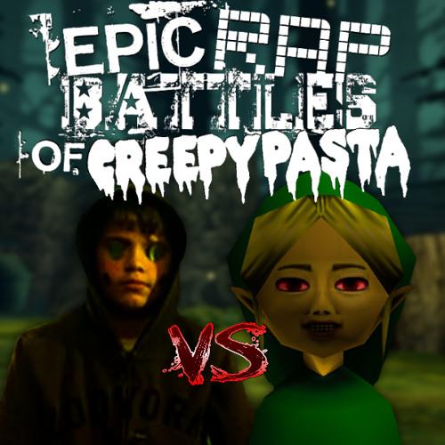 Ben Drowned vs SCP-173  Epic Rap Battles of Creepypasta by