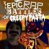 Sonic.exe vs MARIO. Epic Rap Battles of Creepypasta