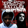 Jeff the Killer vs Jane the Killer. Epic Rap Battles of Creepypasta