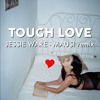 Jessie Ware - Tough Love (MAUSI bootleg remix)
