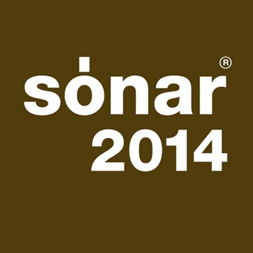 • Special Mix For Sónar Festival 2014 •