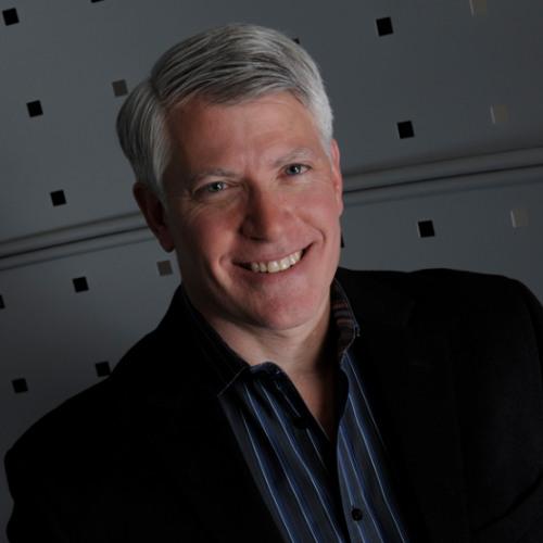 Larry Freed, Ann Arbor SPARK CEO Podcast