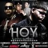 Farruko Ft. Daddy Yankee Jory y J Alvarez - Hoy Remix 2014