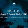 Premiere: Choir Of Young Believers 'Hollow Talk' (Jody Wisternoff, James Grant & Lane 8 Remix)