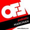OFF Party Podcast by MARCMAN (Memoria, Bass Culture, Adult Only / Ro)