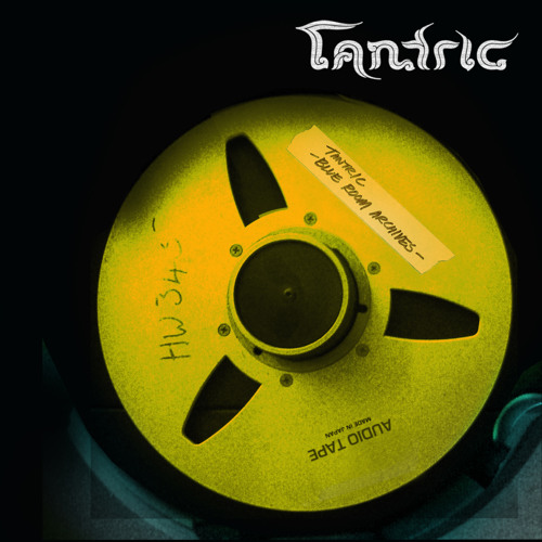 Tantric - Cynical