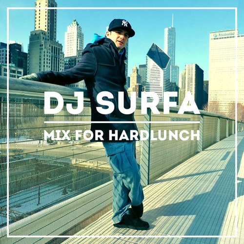 Special Mix for HardLunch