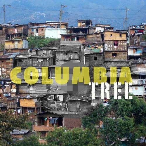 TREE - COLUMBIA #TREEMIX