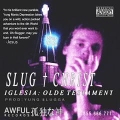 DONT FEEL [prod. slug]