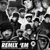 Deejay Juampi Presents Remix 'Em (3R)