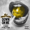 DJ Mustard - Down On Me (Instrumental) (N.PRICE Remake)