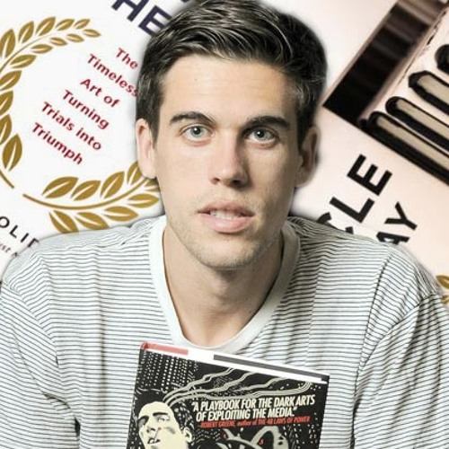 Ryan Holiday - The Creative Process Of Writing A Kick Ass Book