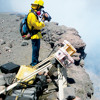 EARTH Feature: Living in the Shadow of Mauna Loa